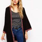 Tips for choosing kimono cardigan