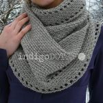 Some free crochet cowl patterns to make a crochet cowl