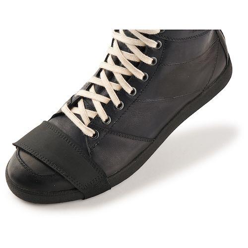 ... tcx x-wave waterproof shoes - black UGJEFUR