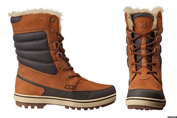 10 best winter boots for men GYDSJWN