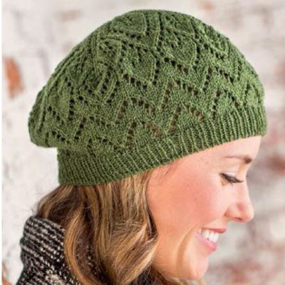 10 free knitted hat patterns HVFUBWM