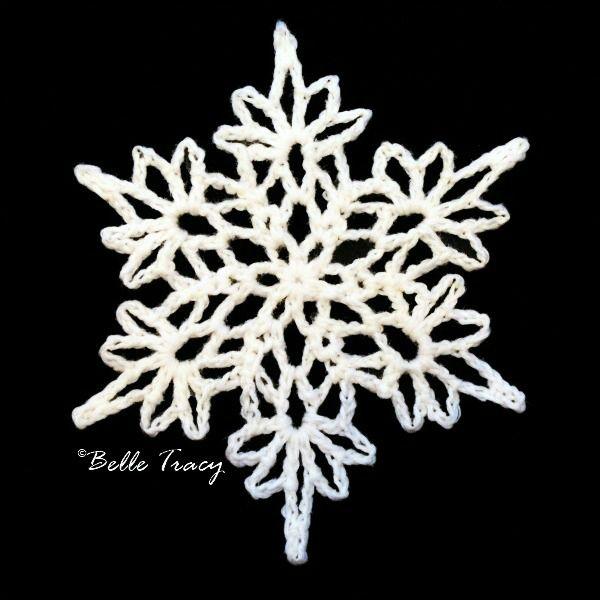 100 free crochet snowflakes @ crochetreasures VPEWFKR