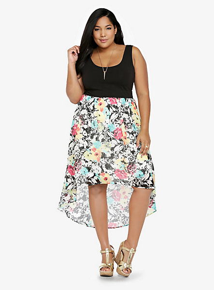 13 cute plus size summer dresses which you will love YQAKUXT