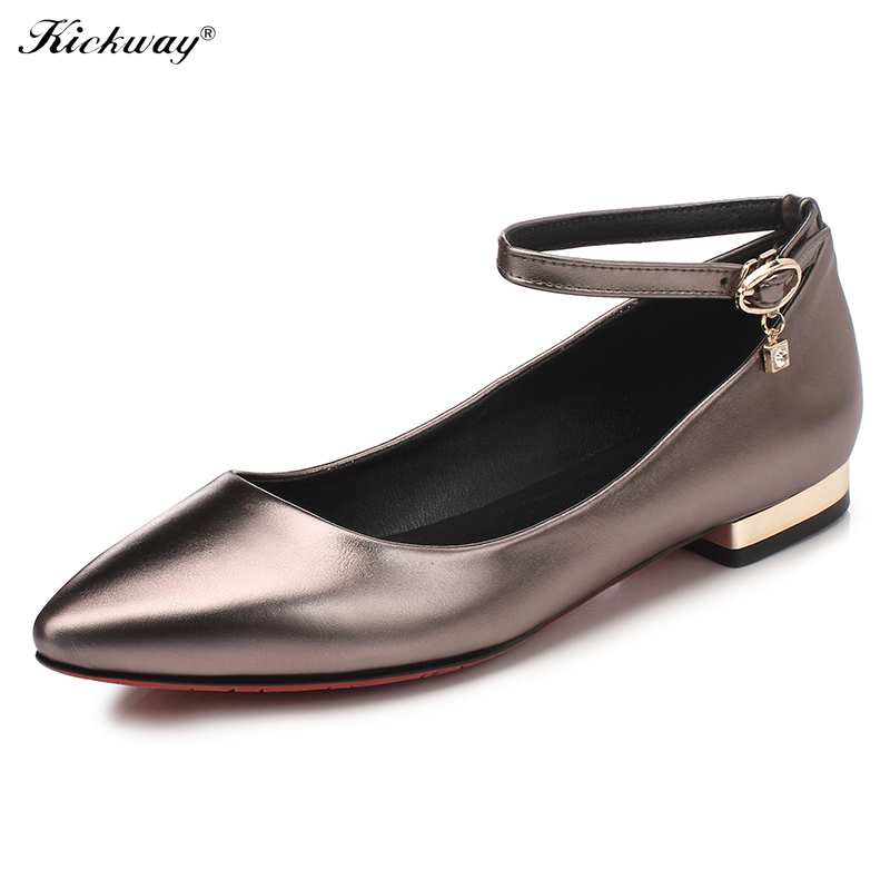 2016 new arrival women working shoes round toe working ,hotel flat shoes  comfy shoes COYVTDA