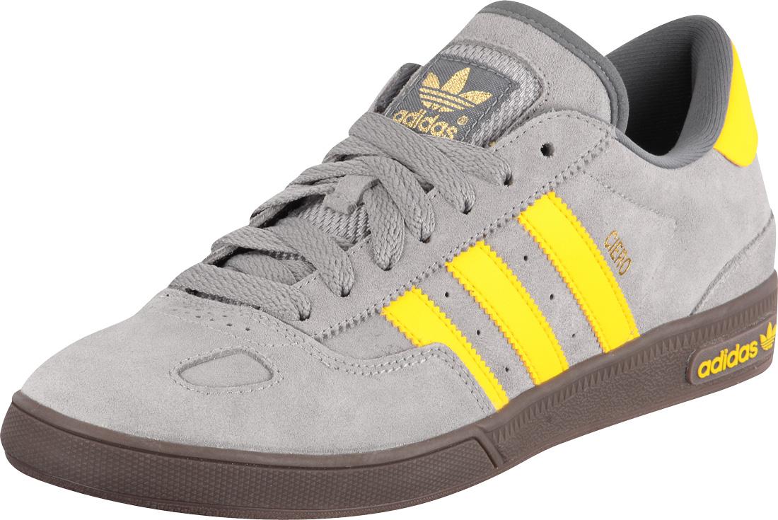 adidas adidas ciero shoes aluminium/sun/lead OWMSICJ