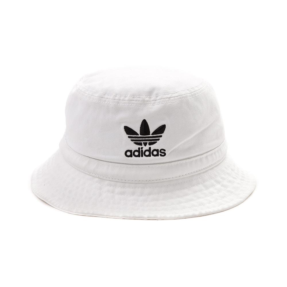 adidas bucket hat adidas trefoil logo bucket hat SEZODDI