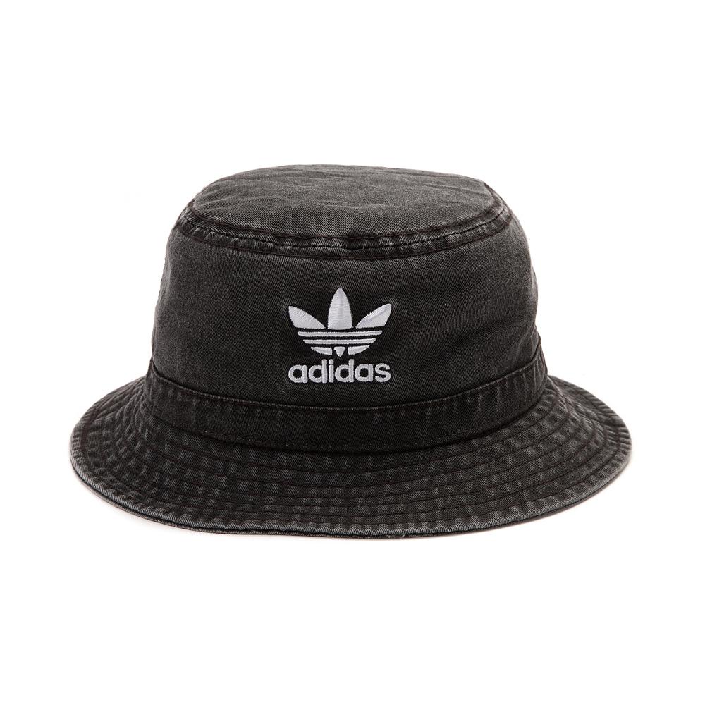 adidas bucket hat adidas trefoil logo bucket hat UCZNKHL
