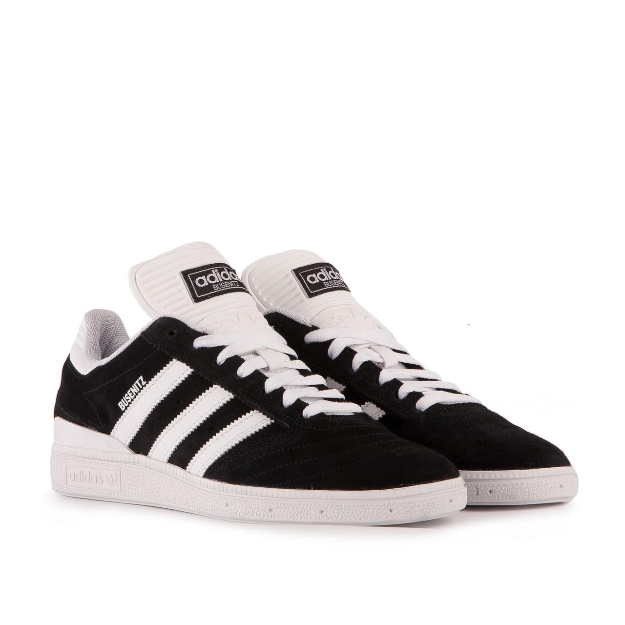 Adidas Busenitz adidas busenitz (black / white) ZTOXPIX
