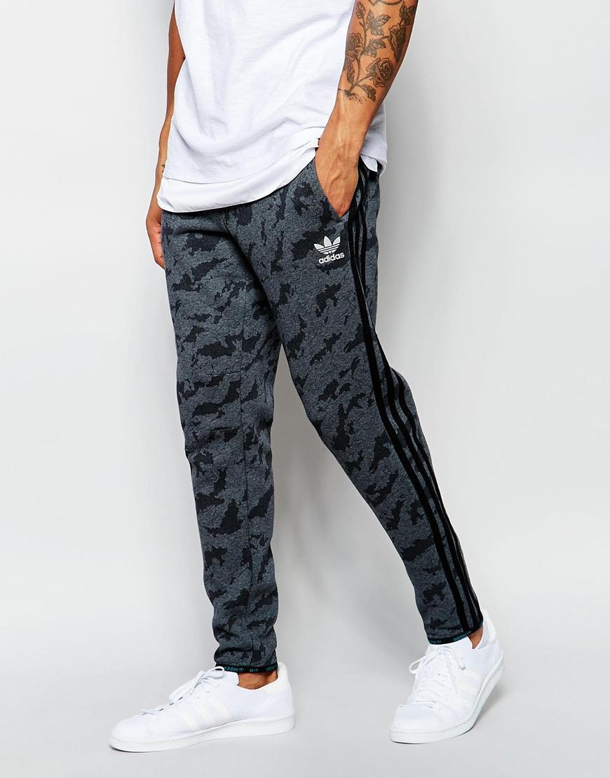 Adidas joggers – really comfortable!