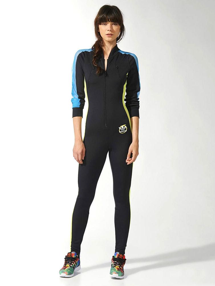 adidas jumpsuit womens 2016 SHURBDY