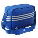 Adidas messenger bag – best bag for travelers