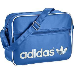 adidas messenger bag blue adidas messenger bags EJMXOYZ