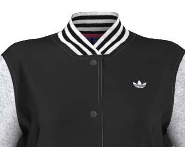 adidas originals jacket style varsity LBUBUVR