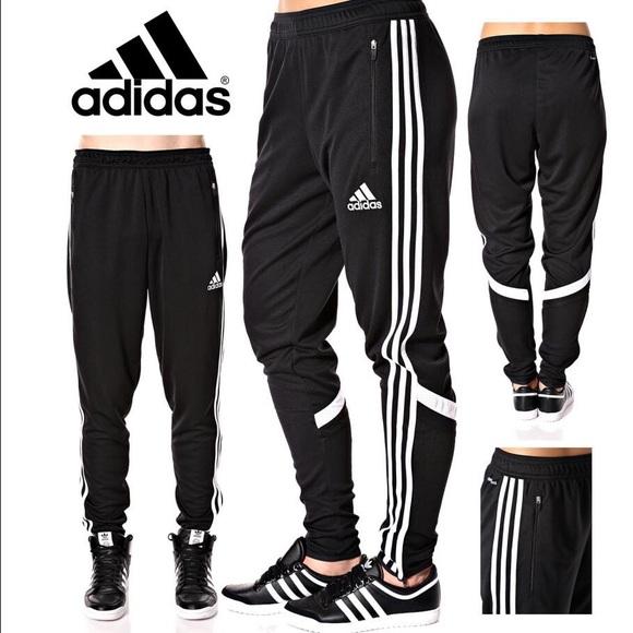 adidas pants - adidas joggers TNFZVLR