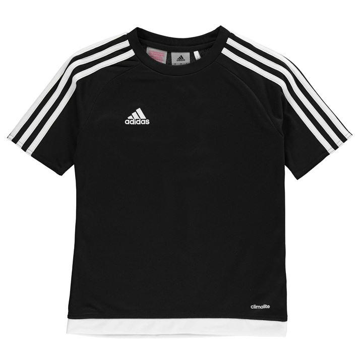 Adidas Shirt 360 view play video zoom JENFJZZ