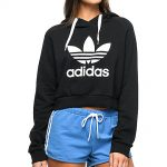 Adidas sweatshirt – made of pure cotton and other high grade materials!