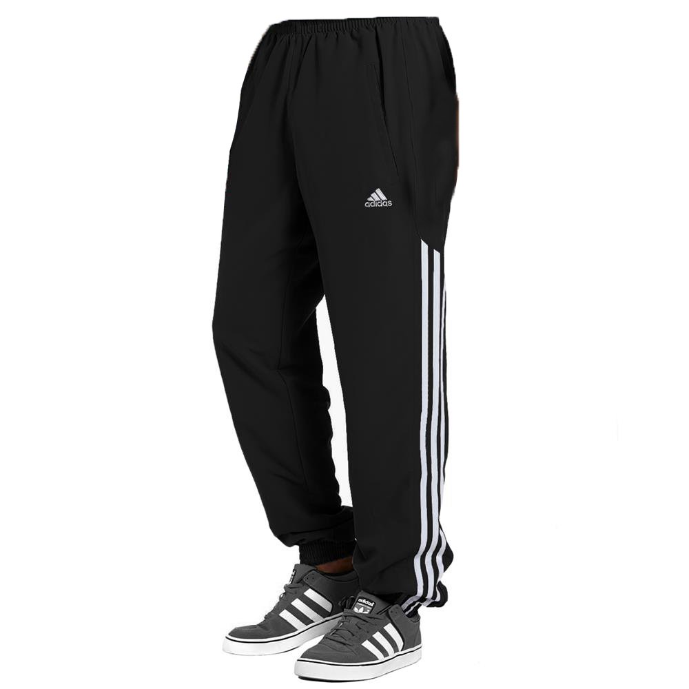 Adidas Tracksuit Bottoms adidas-stinger-mens-tracksuit-bottoms-woven-pants-in- MEJTNUU