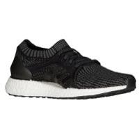 adidas womens shoes adidas ultra boost x - womenu0027s - black / grey PKXXWPE