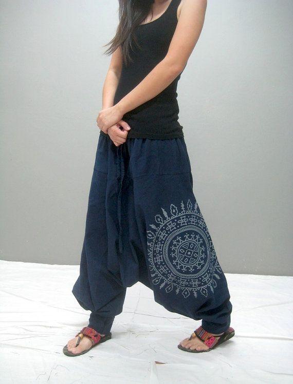 aladdin pants super harem pant ( suhr-255.1) LJTGHKM