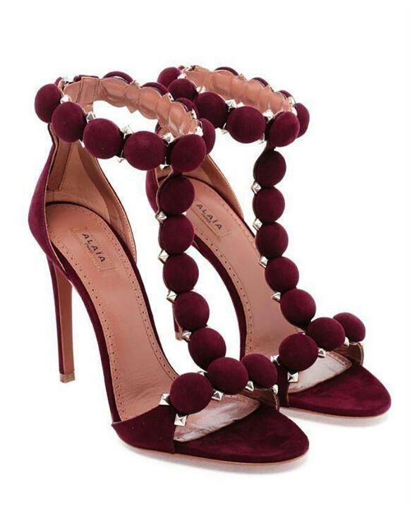 alaia shoes azzedine alaia EQDDFUE
