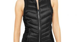 altitude puffer vest | womenu0027s yoga jackets u0026 vests at alo yoga JEPKSGA