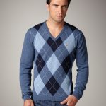 An overview of argyle sweaters