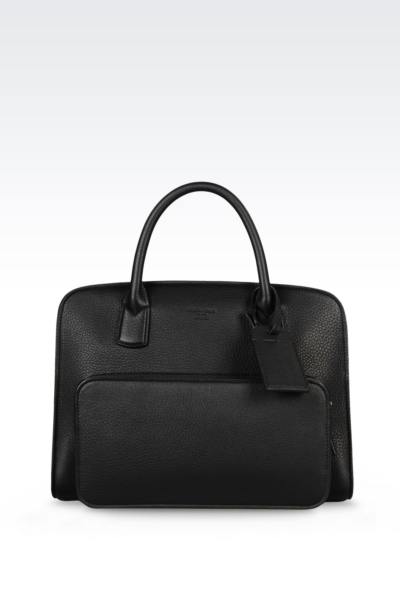 armani bags giorgio armani private bag briefcase : briefcases men by armani - 0 QPJDXOG