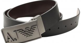 armani belt armani jeans buckle reversible belt black u0026 brown 931501 cc885 ASDPZYA