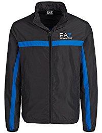 armani jackets ea7 emporio armani jacket (m-13-ja-48255) - xxl(uk) / xxl(it) / xxl(eu) -  black GOYAJJE