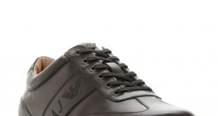 armani shoes armani jeans 0935534 slimline trainers ... VIIFMHP
