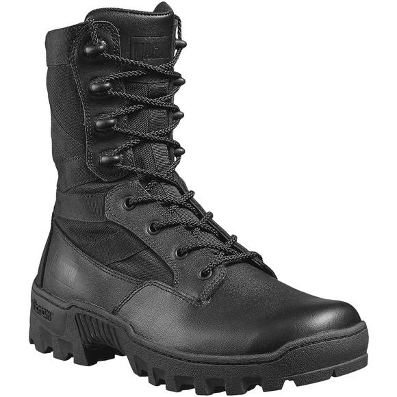 army boots magnum spartan xtb boots black ... JEDEHWL