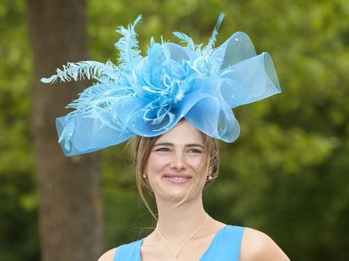 ascot hats RBAUNMR