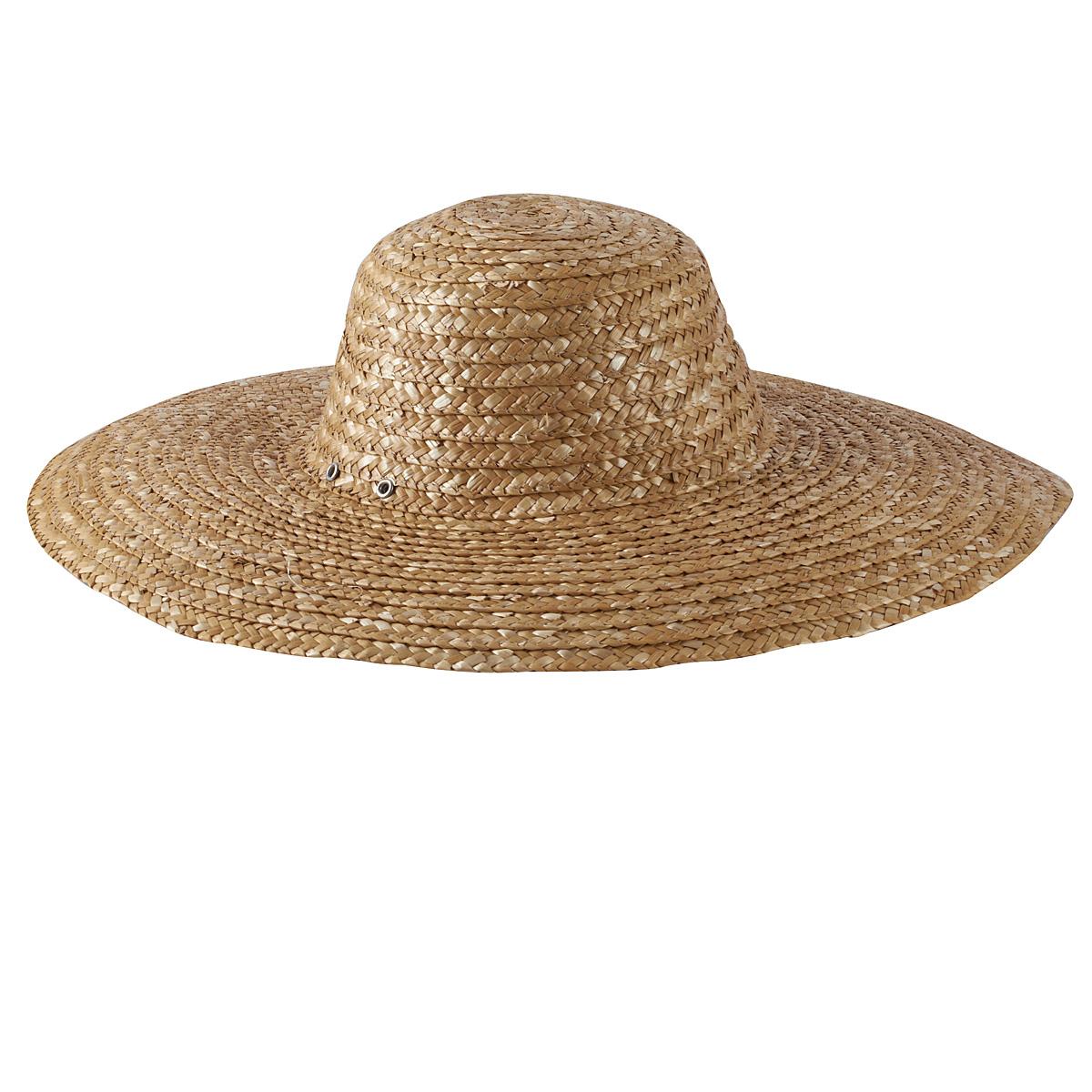 ashland™ straw hat KSLZNXQ