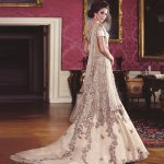 An overview of asian wedding dresses