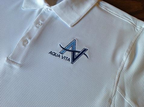 av custom embroidered shirts! AOEFRWI