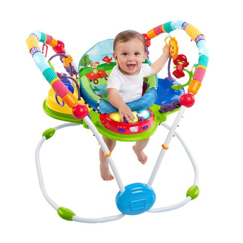 baby jumpers baby einstein neighbourhood friends activity baby jumper - jumpers u0026  walkers ireland VOZVUTU