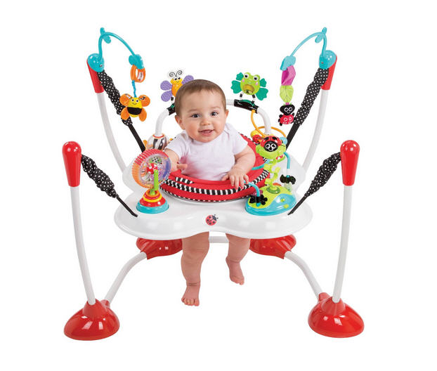 baby jumpers sassy inspire WIRIDYK