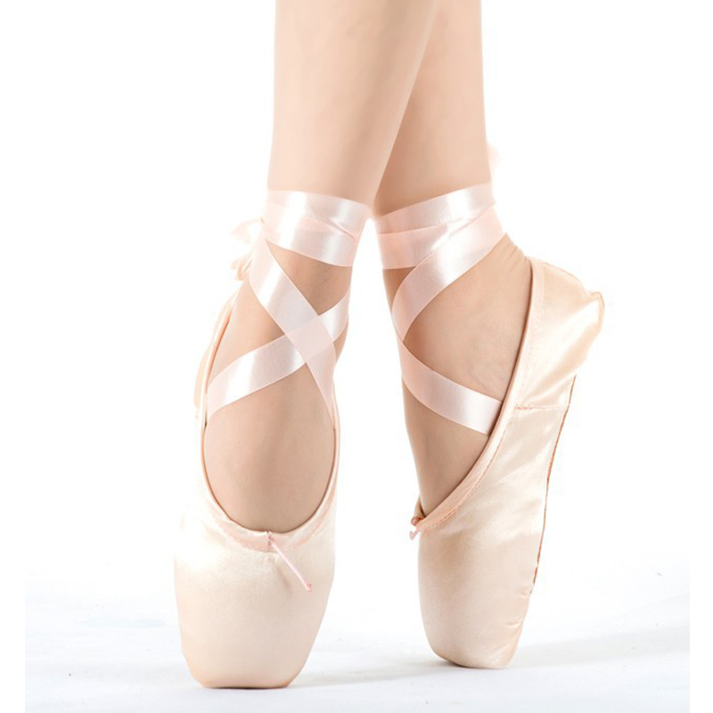ballet shoes 2017 hot child and adult ballet pointe dance shoes ladies professional  ballet dance shoes BOBYWKL