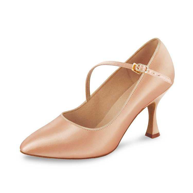 ballroom shoes s0845sb - bloch charisse dancesport shoe ASOAKAN