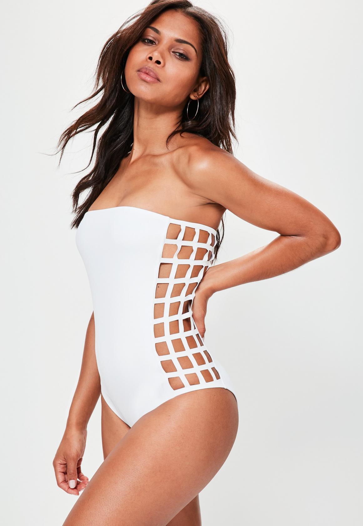 bandeau swimsuit previous next WQAAOFX