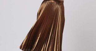best 20+ pleated midi skirt ideas on pinterest | pleated skirt outfit, pleated  skirt PAJEDOC