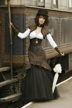 best 25+ steampunk fashion ideas on pinterest | steampunk outfits, steampunk  fashion women and IOSHPES