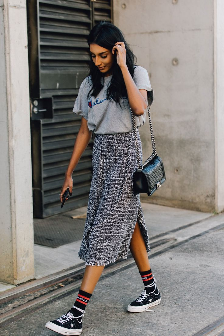 best 25+ street fashion ideas on pinterest   casual chic style, street  style 2017 TGGRQDH