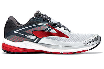 Best Running Shoes for Men best running shoes for men: brooks ravenna 8 VXBKYCZ