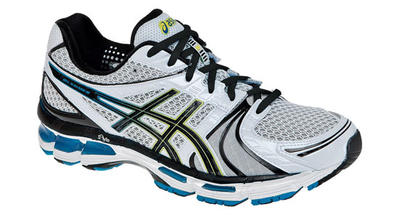 Best Running Shoes for Men best shoe for overall comfort. asics-gel-kayano.jpg AQVDBJO