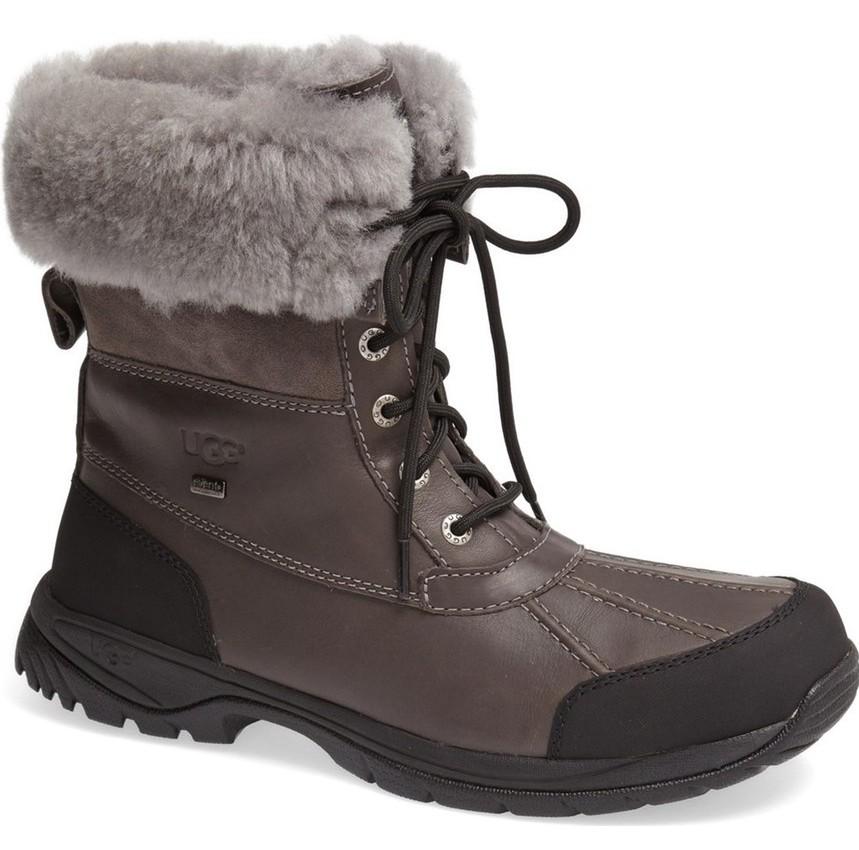 best winter boots for men 2017: ugg waterproof boots BJWXTQA