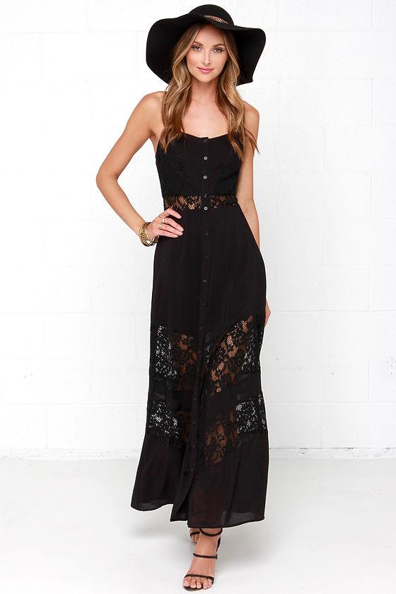 black lace maxi dress 1 GJVVMMO