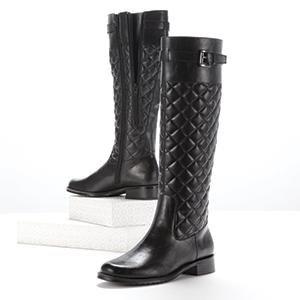 black riding boots aerosoles wide calf riding boot DZMPTHL