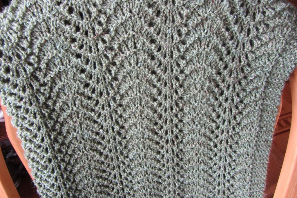 blanket knitting patterns brysonu0027s baby blanket free knitting pattern CEVKJJV