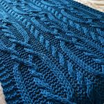 Blanket knitting patterns to try out